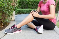 5 General Rules For Returning To Running After Injury