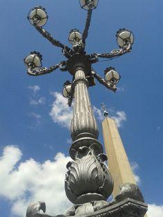 #vatican #lantern