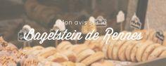 Bagelstein, le spécialiste des bagels fait-maison vient d'ouvrir un restaurant à Rennes. Découvrez mon avis sur ce nouveau fast-food !