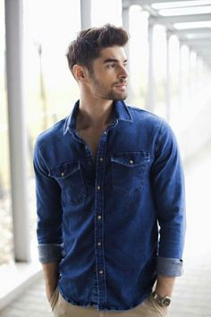 Freddie #Hungary 2016 Rogue Knight, Denim Button Up, Button Up Shirts, Boyfriend Material, Justin Bieber, Handsome, Singer, Mens Fashion, Celebrities