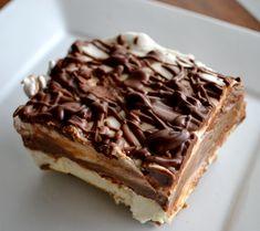 Vegan Chocolate Dessert  http://www.myvegetariandating.com/