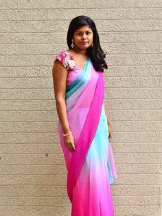 Sari, Princess, Fashion, Saree, Moda, Fashion Styles, Fashion Illustrations, Saris, Sari Dress