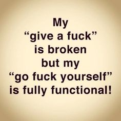 Funny Work Quotes : Made me laugh and think of ex boyfriend.