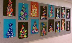 Art Rocks!: November 2011