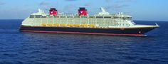 New Experiences for the Whole Family Aboard the Disney Dream