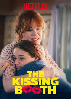 """""""The Kissing Booth"""" su Netflix"""