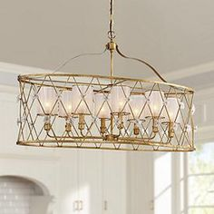 Advice, tricks, plus guide with regard to obtaining the greatest end result and also attaining the max perusal of kitchen island with seating Island Pendant Lights, Island Pendants, Pendant Chandelier, Pendant Lighting, Light Pendant, Gold Kitchen, Kitchen Lamps, White Iris, Kitchen Island Lighting