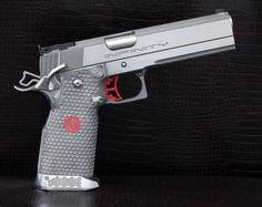 435582595204848720 DIY and crafts gan mens Weapons Guns, Airsoft Guns, Guns And Ammo, 1911 Pistol, Custom Guns, Cool Guns, Molon Labe, Tactical Gear, Firearms