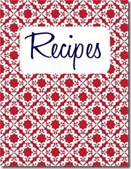 128 best gift recipe album images on pinterest cooking recipes