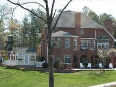 Lake Norman House Rental: 'luxury On The Lake' Main Channel Estate | HomeAway