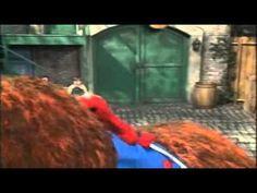 Sesame Street and Fun: #9 Transportation English