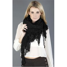 cozy scarf from makemechic.com