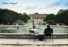 Take a break from your No Worries Paris walks here. Tranquility.  #Paris #travel www.noworriesparis.com