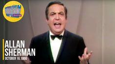 The Ed Sullivan Show, Funny Songs