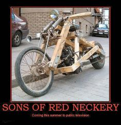 Sons of Red Neckery