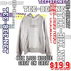 Sign Writer, Supreme Box Logo Hoodie, Grey Hoodie, Hoodies, Sweatshirts, Emo, Sustainability, Fashion Inspiration, Harry Potter