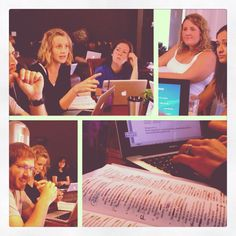 Ready to study the Bible? Check out the Bible Core Course! Youth With A Mission | YWAM Orlando | www.ywamorlando.com
