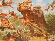 laser dinosaurs - Sök på Google