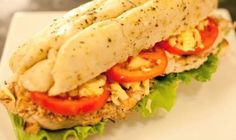Homemade Recipes Made Easy and Delicious Panini Recipes, Chicken Breast Fillet, White Meat, Filipino Recipes, Food Preparation, Grilled Chicken, Make It Simple, Chicken Recipes, Sandwiches