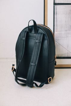 The Treviso Backpack from A Kind of Guise // Style Division