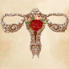Забудьте о климаксе! Омолаживающие упражнения для женщин Sacred Feminine, Divine Feminine, Tantra, Éphémères Vintage, Tarot, Medical Art, Feminist Art, Anatomy Art, Figure It Out