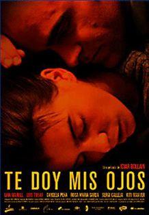 La violencia de género en estado puro. Excelente película