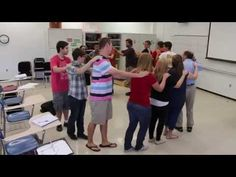 Rob Amchin—University of Louisville—Highway number lesson--1 part 1 (listening and dancing) - YouTube