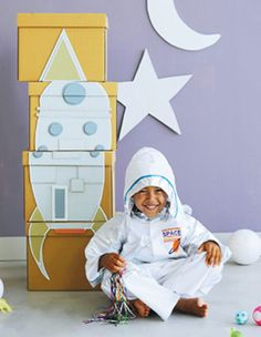 Bouw je eigen raket (kinderspecial-najaar-2011)