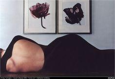 ☆ Christy Turlington | Photography by Nathaniel Goldberg | For Harper's Bazaar Magazine US | June 1999 ☆ #christyturlington #nathanielgoldberg #harpersbazaar #1999