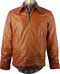 X-Men Hugh Jackman leather jacket cosplay costume halloween costume christmas xmas gift valentine's day gift gift for men daily wear