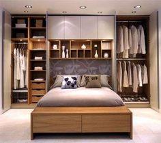 Cabeceras originales: Ideas de decoración para habitaciones (Foto 10/30)   Ellahoy