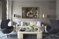 Interior Design by Benjamin Dhong