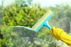 Tvättar fönstren. Bra Hacks, Good To Know, Cleaning, Inspiration, Instagram, Bra Tips, House, Ska, Biblical Inspiration
