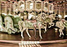 Pretty carousel