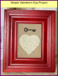 most favorite Simple Valentine's Day Project- most favorite Simple Valentine's Day Project  most favorite Simple Valentine's Day Project  -#valentinedaygiftsforcouples #valentinedaygiftsfordad #valentinedaygiftsforgirlfriend #valentinedaygiftsforwife #valentinedaygiftsfunny #valentinedaygiftsideia #valentinedaygiftsphoto #valentinedaygiftsvideos Diy Valentines Day Gifts For Him, Homemade Valentines, Valentines Day Decorations, Valentine Day Crafts, Saint Valentine, Be My Valentine, Kids Valentines, Valentine Picture, Key To My Heart