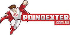 Our latest logo! We've been preparing for a 2016 rebrand and the first step is the launch of our new logo and mascot. Poindexter has evolved from a local toy importer con stall to a full retail comics and collectables store over the past year. We're proud of what we've achieved and are looking forward to continuing our mission to become Perth's premier pop culture retailer. Retail Comic, Manga Anime, Pop Culture, The Past, Product Launch, Toy, Comics, Fictional Characters, Manga
