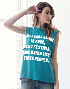 1059b3f3a6e4 All I Care About Muscle Tee Sleeveless Outfit
