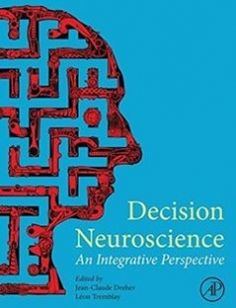 Decision Neuroscience free download by Jean-Claude Dreher Leon Tremblay ISBN: 9780128053089 with BooksBob. Fast and free eBooks download.  The post Decision Neuroscience Free Download appeared first on Booksbob.com.