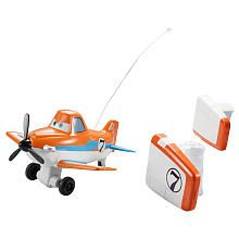 Disney Planes Wing Control Dusty Crophopper R/C Plane
