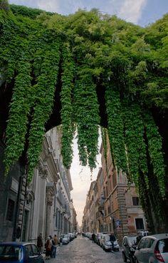 Via Giulia, #Rome, #Italy http://www.travelmagma.com/italy/things-to-do-in-rome/