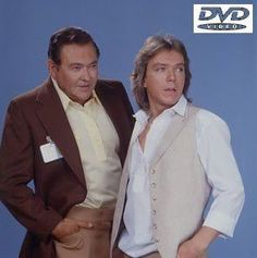 David Cassidy - Man Undercover : The Complete Series (1978) Officer Dan Shay was a married policeman in his twenties with the Los Angeles Police Department. Since he looked much younger than his age,