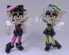 Callie & Marie | by lingonkart