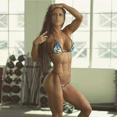 Fitness: #Fit #Beauty #Checkout @anita_herbert for f... (femalesphysiques) (link: http://ift.tt/2kTjkSW )