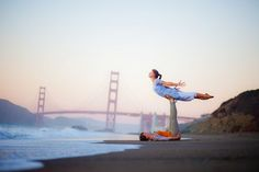 Complete List of Major Yoga Festivals 2015: Yoga Journal Live! San Francisco