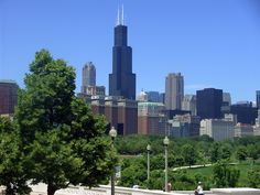 15 Exciting Things to Do in Chicago Stuff To Do, Things To Do, Chicago Skyline, Willis Tower, United States, Chicago Illinois, Vacations, Traveling, Workout