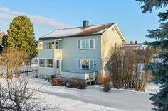 (1) FINN – Hamar - Innholdsrik enebolig med svært god beliggenhet på Disen - Stor og bruksvennlig hage