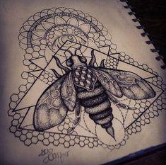 Eye Sketch Tattoo Design New Ideas Sketch Tattoo Design, Mandala Tattoo Design, Tattoo Sketches, Tattoo Designs, Future Tattoos, New Tattoos, Cool Tattoos, Tatoos, Piercings