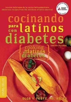 Cocinando para Latinos con Diabetes / Cooking for Latinos with Diabetes