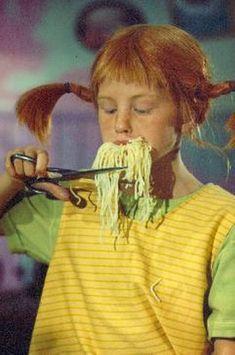 Pippi Longstocking Movie, 31 Days Of Halloween, Life Is Good, Have Fun, Nostalgia, Joy, Retro, Film, Movies
