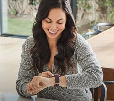Fitbit Versa 2™ Smartwatch   Shop Smartwatch Features, Fitbit App, Quick News, Ios Phone, Track Workout, Copper Rose, App Control